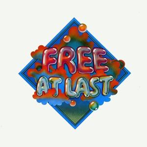 CD FREE - FREE AT LAST