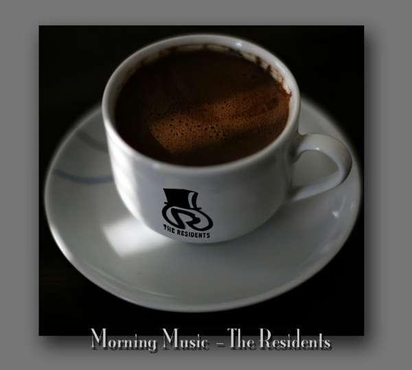 CD RESIDENTS - MORNING MUSIC