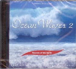CD V/A - OCEAN WAVES 2