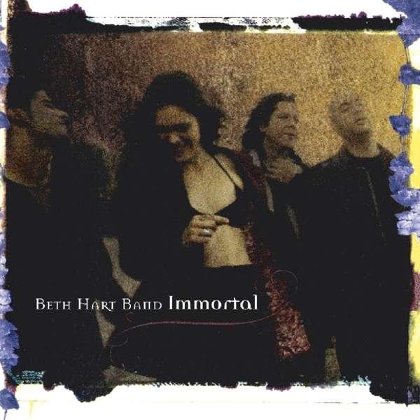 CD HART, BETH -BAND- - IMMORTAL