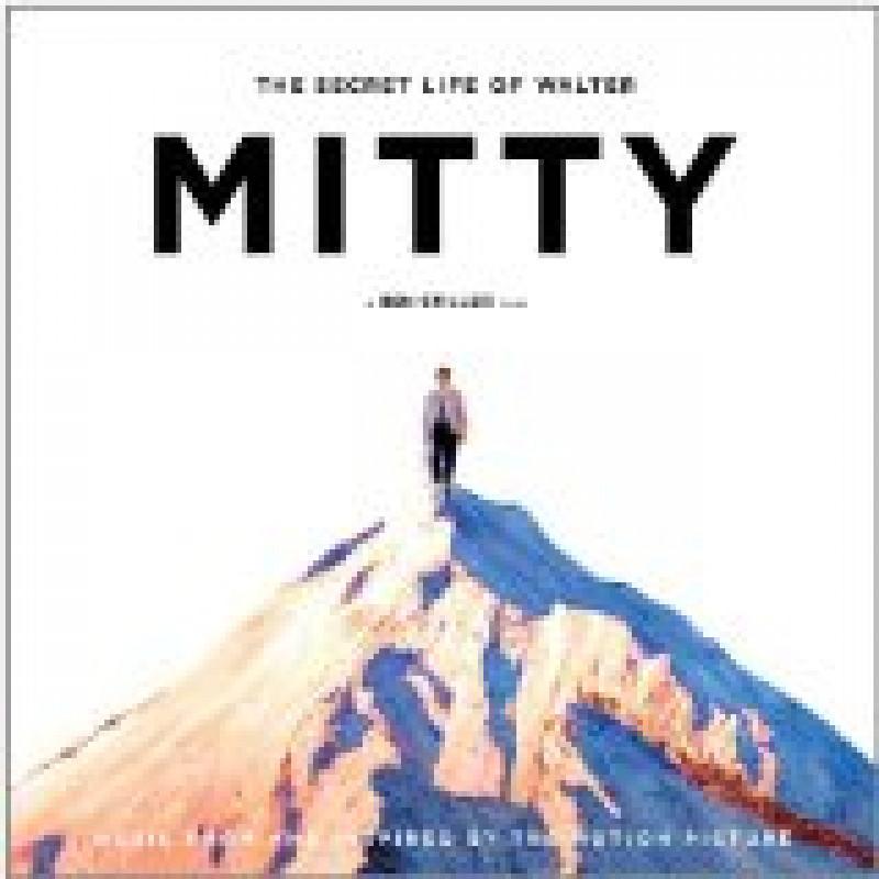 Soundtrack - CD THE SECRET LIFE OF WALTER MITTY / Walter Mitty a jeho tajný život