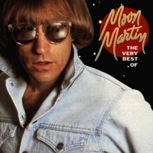 CD MARTIN MOON - BEST OF