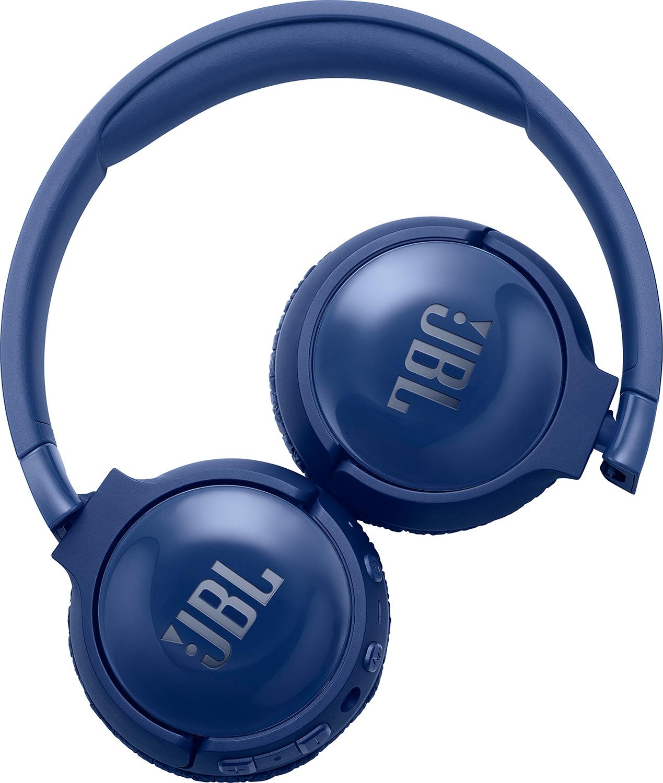 Slúchadlá JBL Tune600 BTNC Blue
