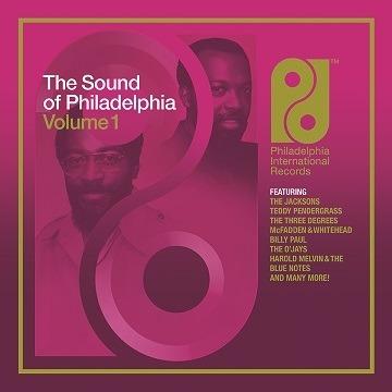 Vinyl V/A - The Sound of Philadelphia