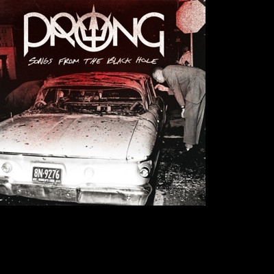 CD PRONG - SONGS FROM THE BLACK HOLE