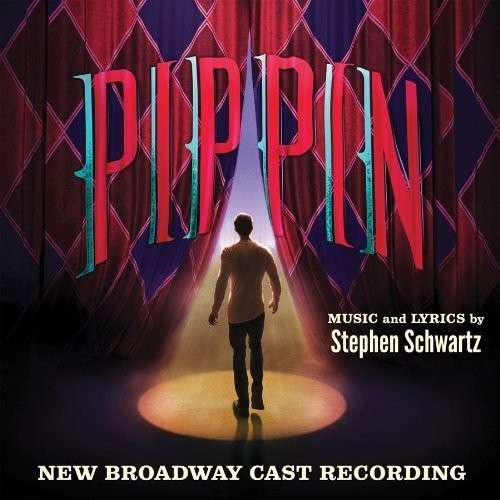 CD MUSICAL - PIPPIN