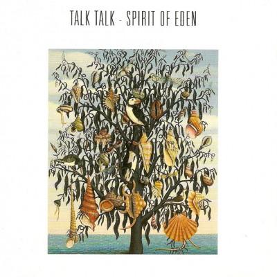 CD TALK TALK - SPIRIT OF EDEN