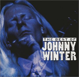 CD Winter, Johnny - Best of
