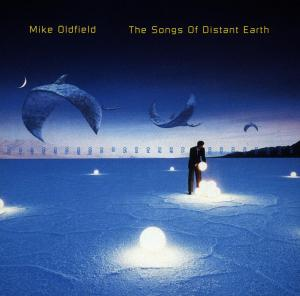 CD OLDFIELD, MIKE - SONGS OF DISTANT EARTH,THE
