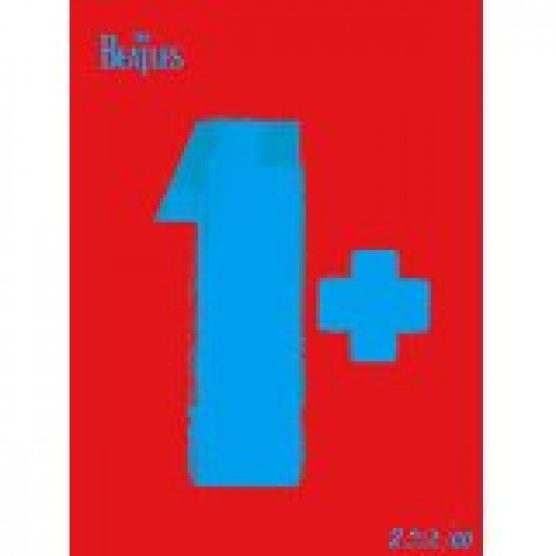 The Beatles - CD 1+/2BR