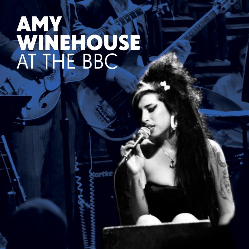 Amy Winehouse - CD WINEHOUSE AMY - AMY WINEHOUSE AT THE BBC