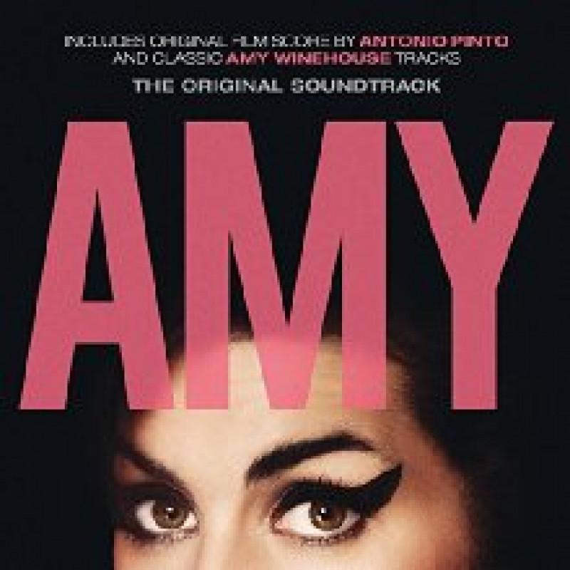 Amy Winehouse - Vinyl WINEHOUSE AMY - AMY