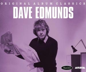 CD EDMUNDS, DAVE - Original Album Classics