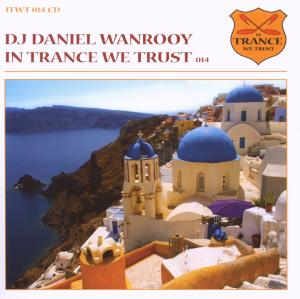 CD V/A - IN TRANCE WE TRUST 14