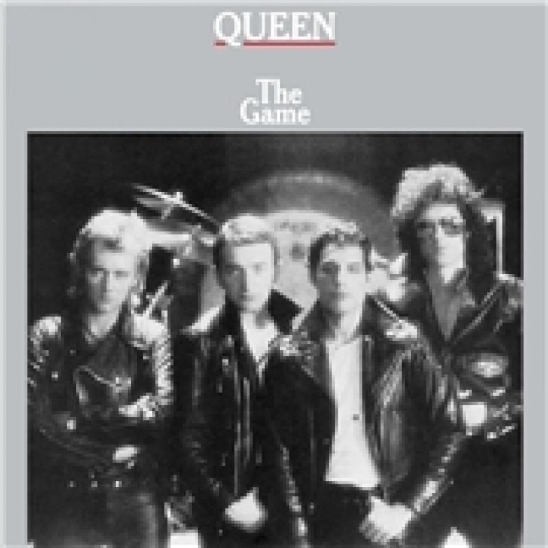 Queen - CD THE GAME/DELUXE