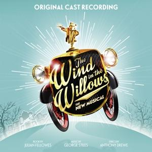 CD Musical - Wind In the Willows