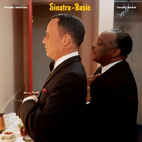 Vinyl SINATRA, FRANK & COUNT BA - FRANK SINATRA & COUNT BASIE