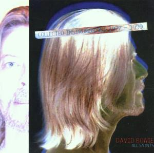 David Bowie - CD ALL SAINTS