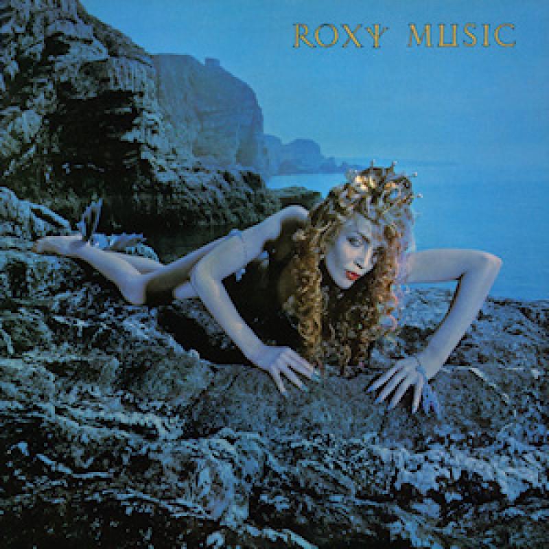Roxy Music - Vinyl SIREN