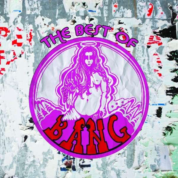 CD BANG - BEST OF BANG