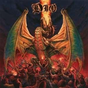 Dio - CD KILLING THE DRAGON