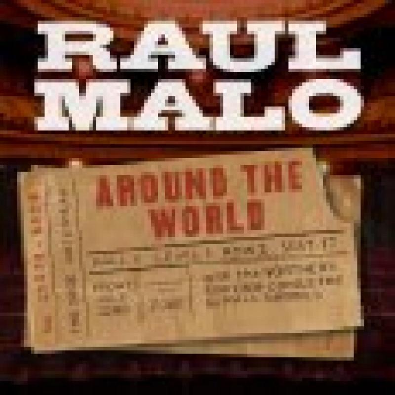 CD AROUND THE WORLD