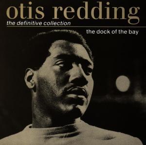 CD REDDING, OTIS - DOCK OF THE BAY