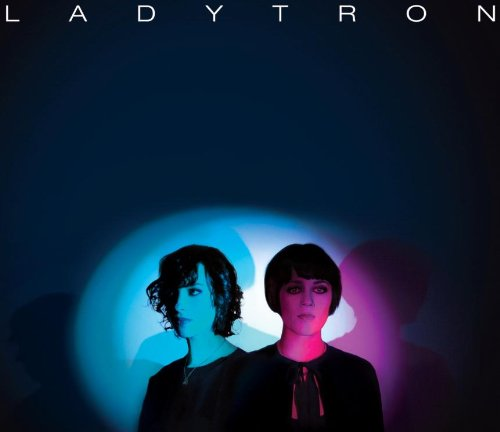 CD LADYTRON - BEST OF