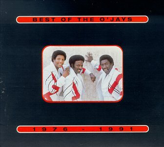 CD O'Jays - Very Best of