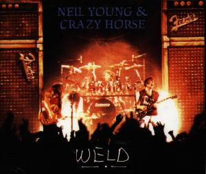 CD YOUNG, NEIL - WELD