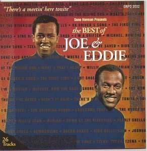 CD JOE & EDDIE - BEST OF JOE & EDDIE