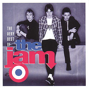 The Jam - CD THE VERY BEST OF