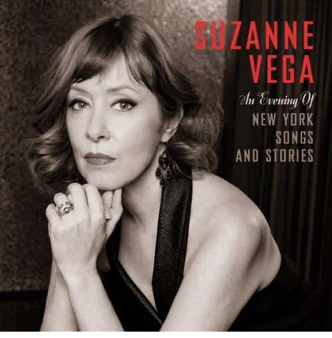 CD VEGA, SUZANNE - AN EVENING OF NEW YORK SONGS AND STORIES