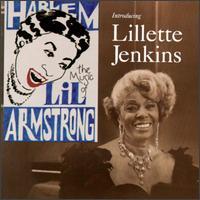 CD JENKINS, LILETTE - MUSIC OF LIL HARDIN ARMST
