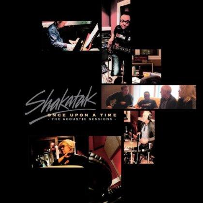 CD SHAKATAK - ONCE UPON A TIME