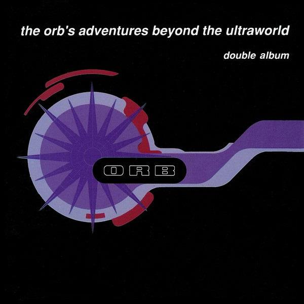 Vinyl ORB, THE - THE ORB'S ADVENTURES...