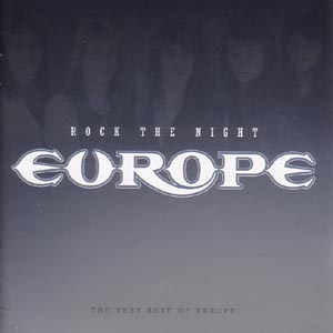 Europe - CD Rock the Night-Very Best of