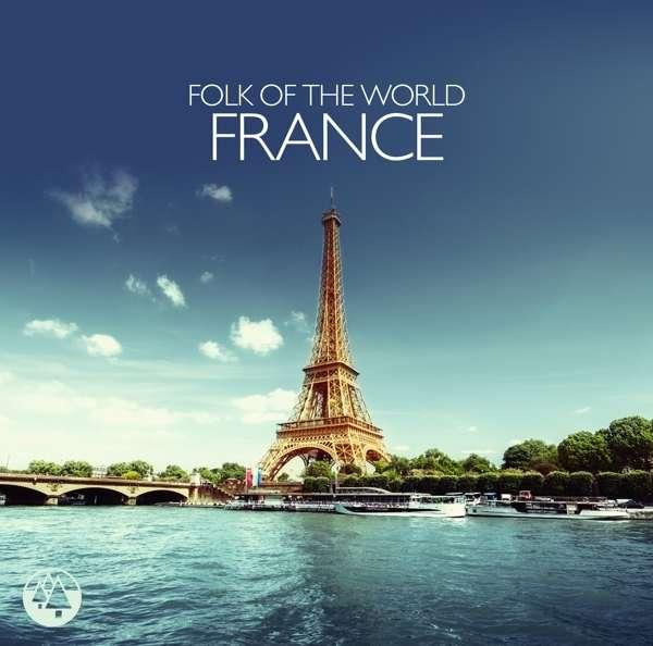 CD V/A - FRANCE