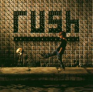 Rush - CD ROLL THE BONES