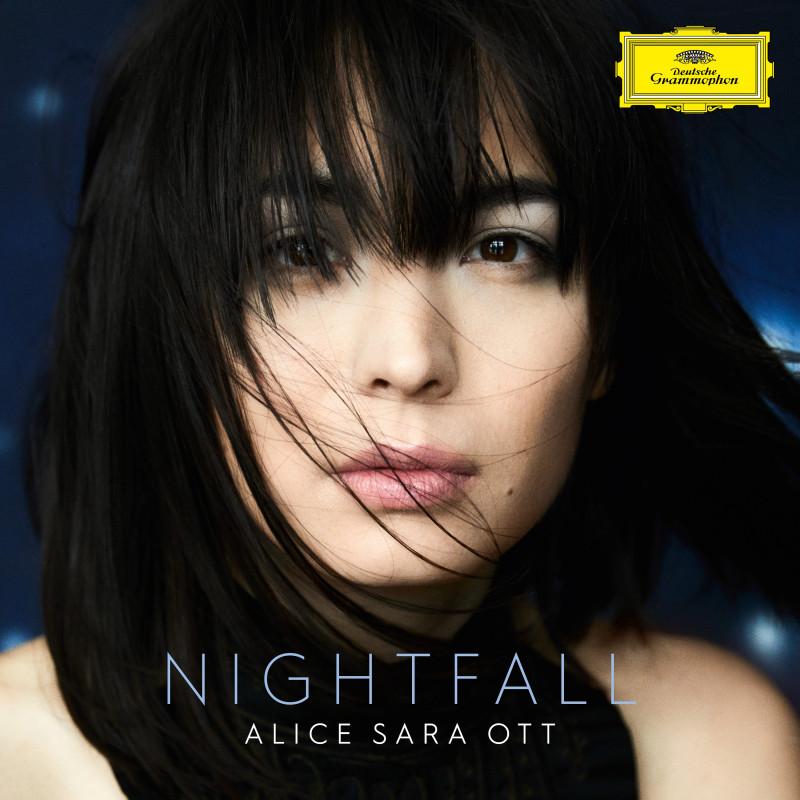 CD OTT ALICE SARA - NIGHTFALL