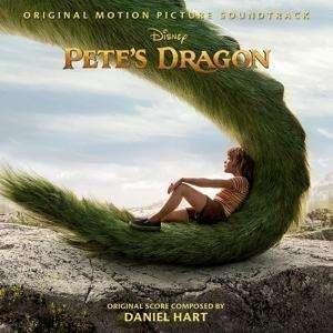 Soundtrack - CD PETE'S DRAGON