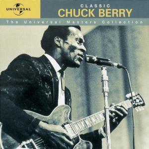 CD BERRY CHUCK - UNIVERSAL MASTER COLLECTIO