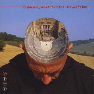 Dream Theater - CD ONCE IN A LIVETIME