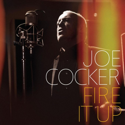 Joe Cocker - CD Fire It Up