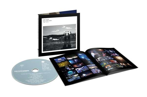 Pink Floyd - CD THE BEST OF THE LATER YEARS 1987 - 2019