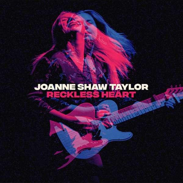 CD TAYLOR, JOANNE SHAW - Reckless Heart