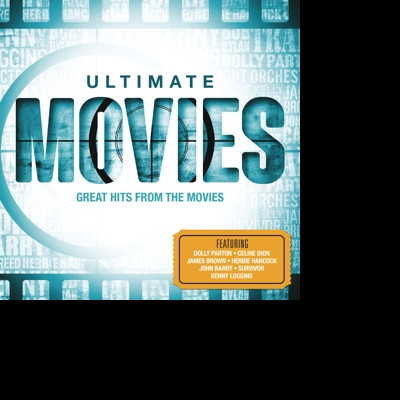 CD V/A - Ultimate... Movies