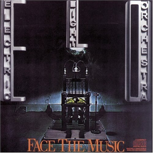 CD Electric Light Orchestra - Face the Music
