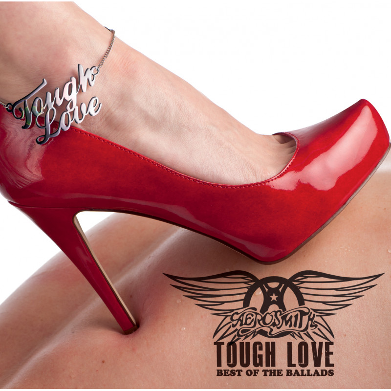 Aerosmith - CD TOUGH LOVE: BEST OF BALLAD