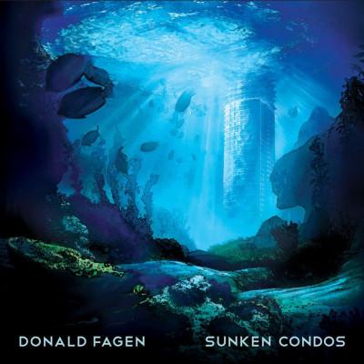 CD FAGEN, DONALD - SUNKEN CONDOS